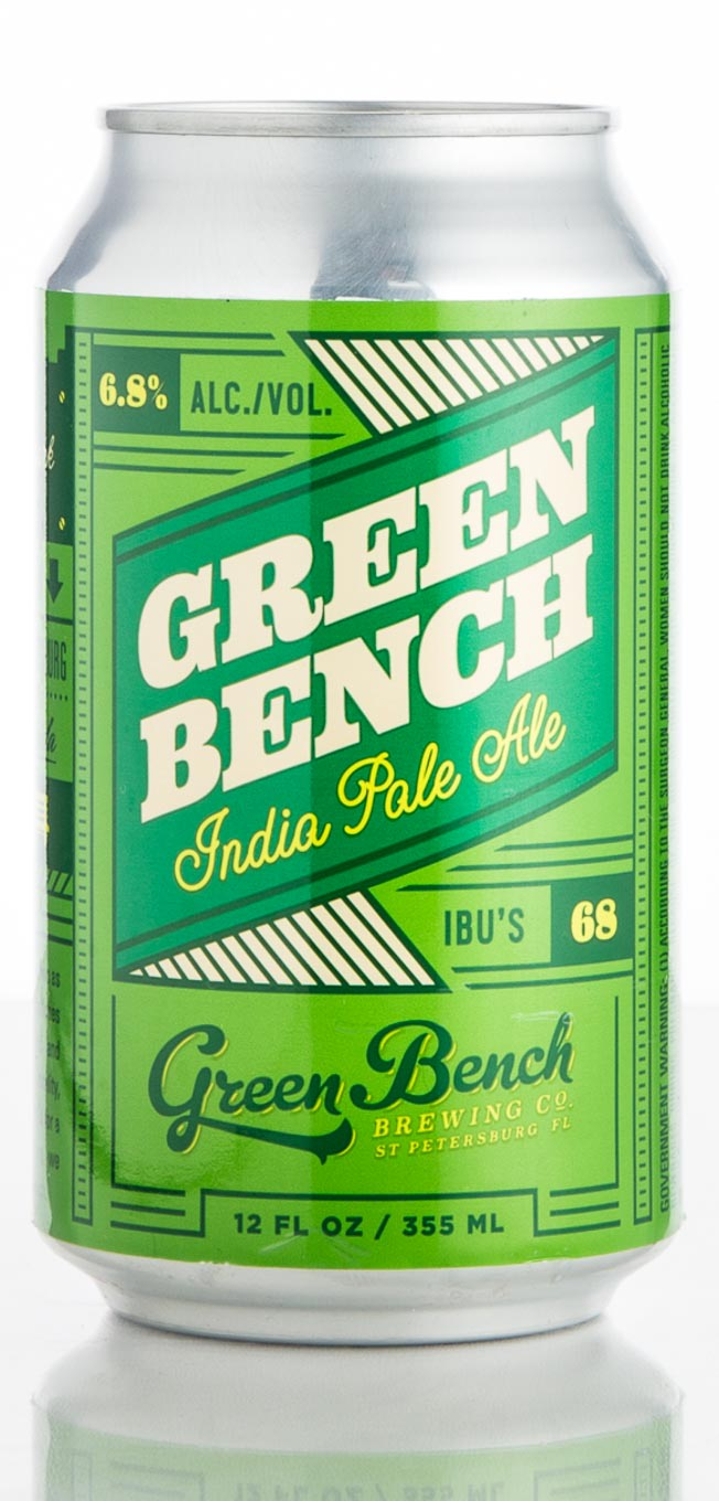 Pleasant Review Green Bench Brewing Co India Pale Ale Craft Beer Pabps2019 Chair Design Images Pabps2019Com
