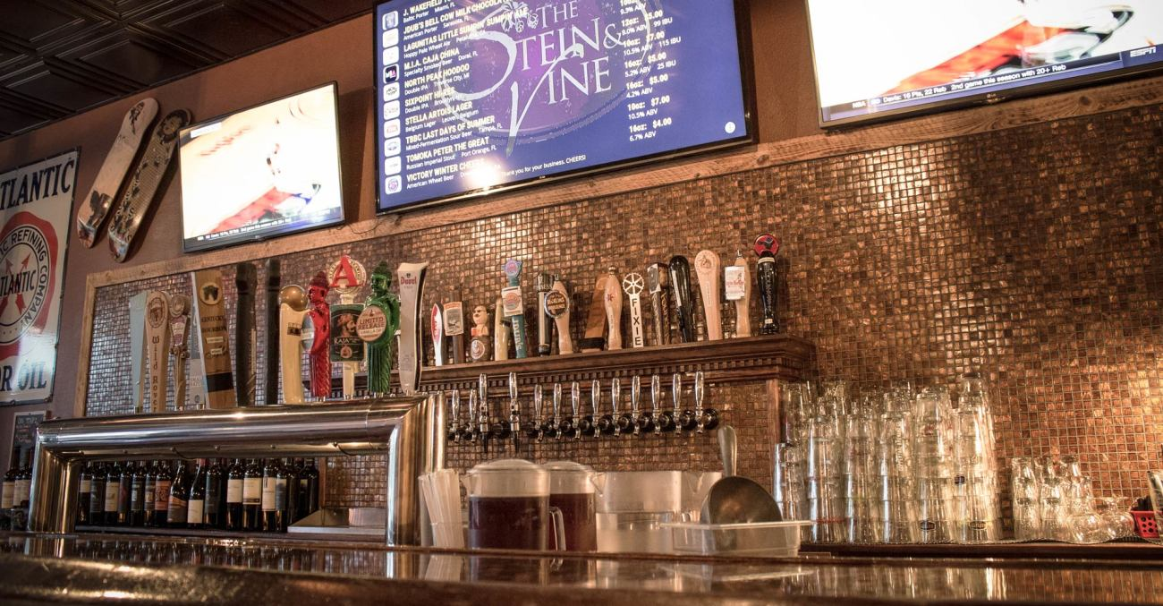 We Recommend: Great Beer Bars in Florida, Idaho, and Iowa Primary Image