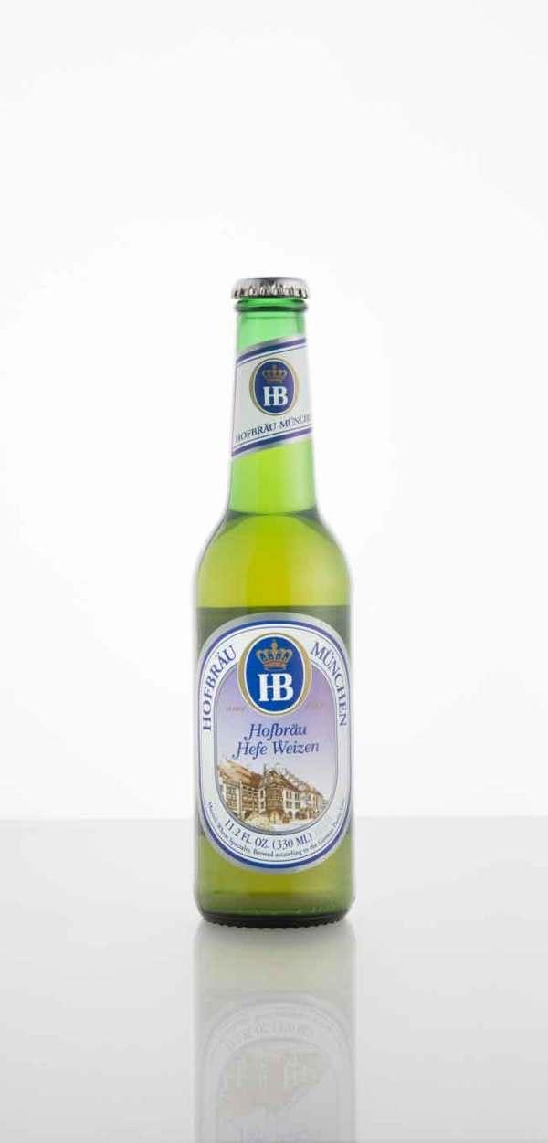 Review: Hofbrau Hefe Weizen   Craft Beer & Brewing Magazine
