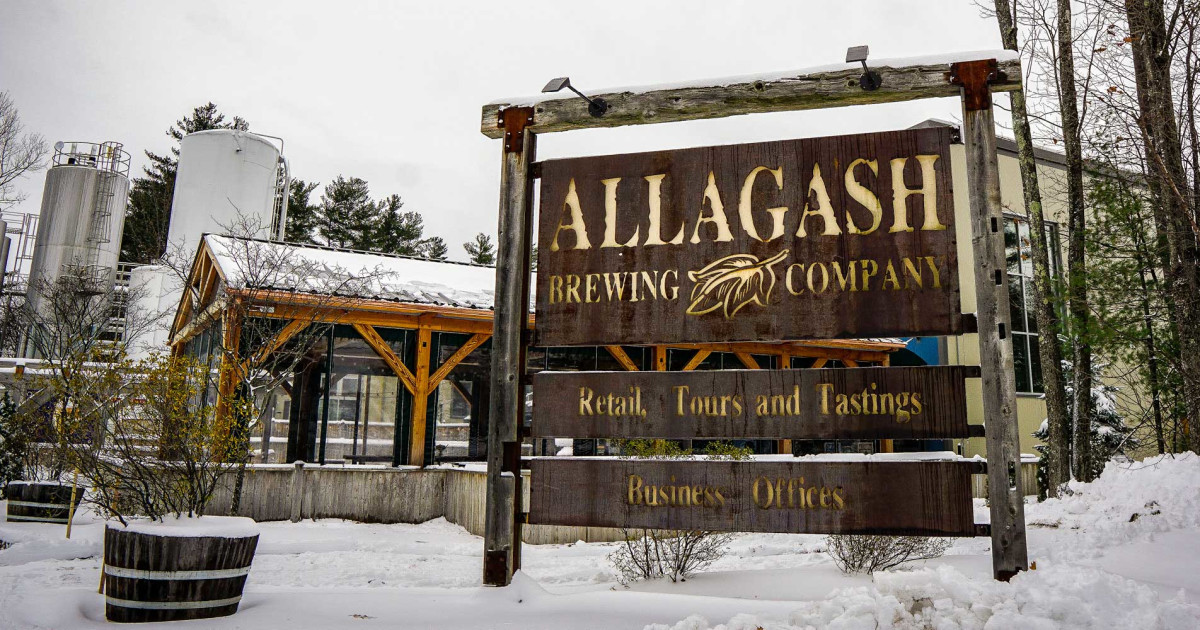Vacationland: Best Beer Experiences in Portland, Maine