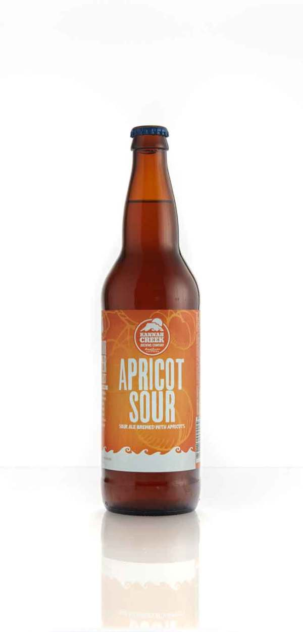 Kannah Creek Apricot Sour