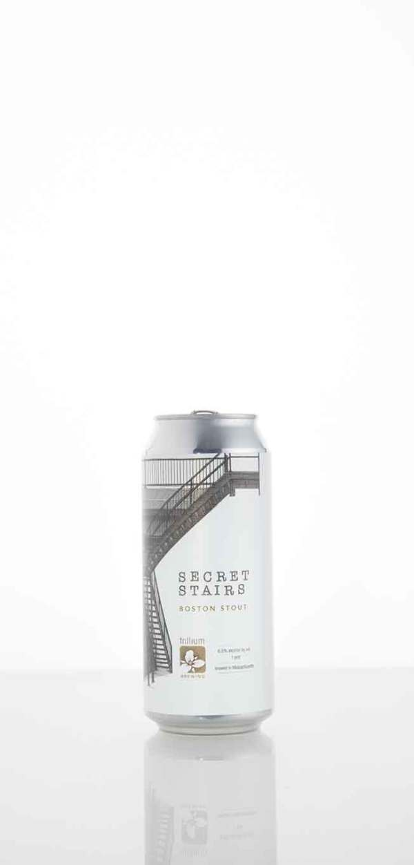 Trillium Secret Stairs