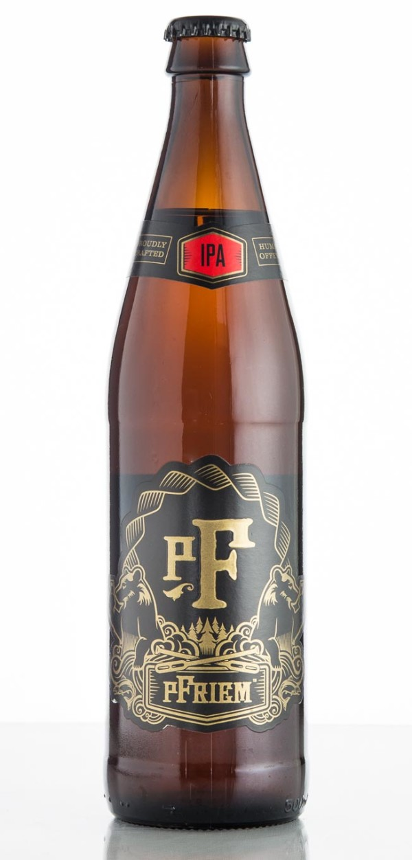pFriem Family Brewers IPA