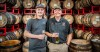 Podcast Episode 98: Revolution Brewing's Jim Cibak and Marty Scott: Intentional Brewing and Aging for Blending Barrel-Aged Beers Image