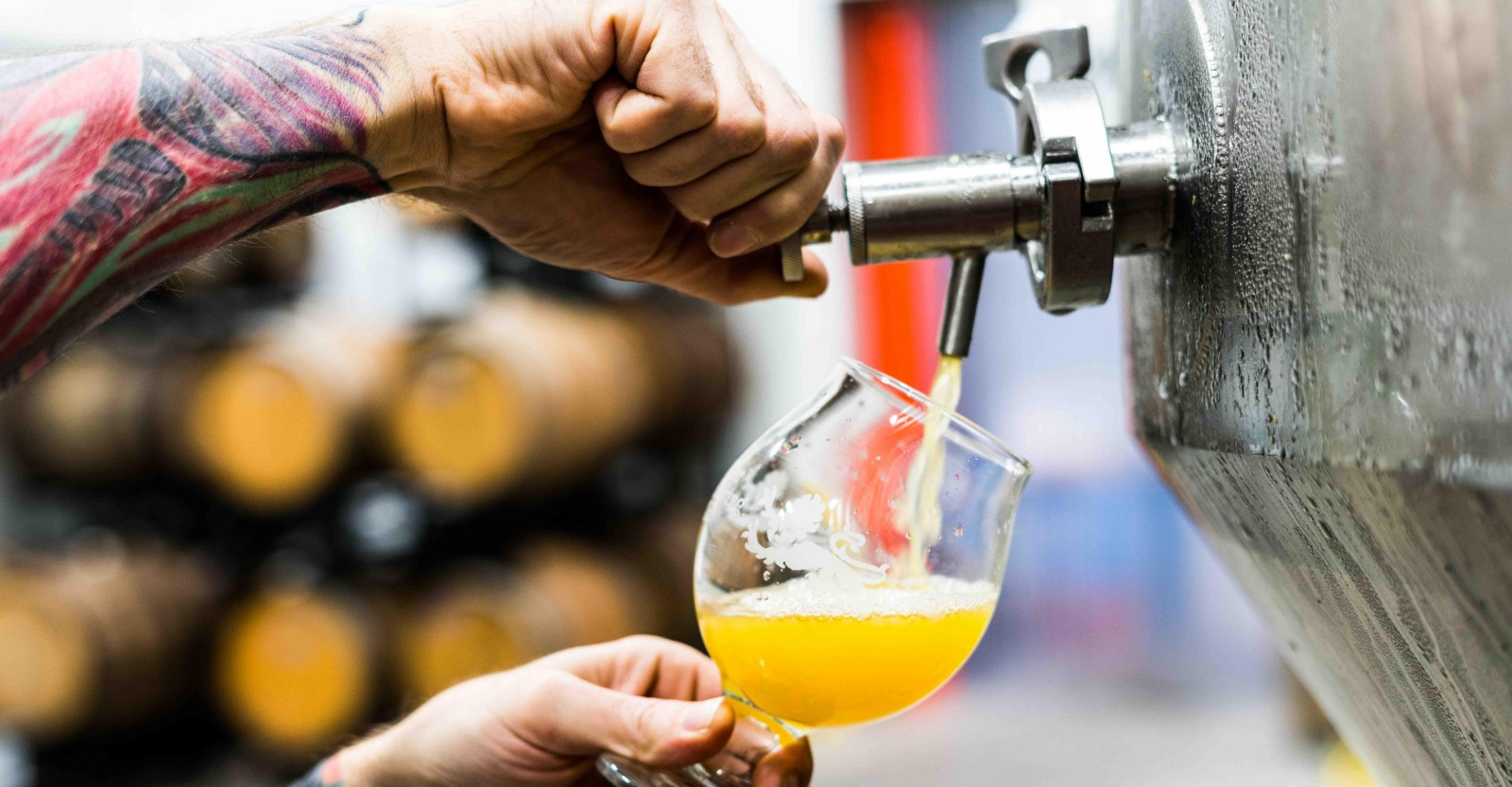How to Find the Best Craft Beer and Breweries Near You Primary Image