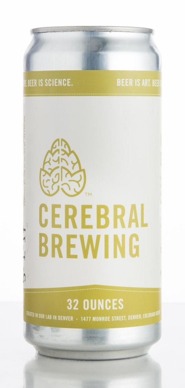Cerebral Brewing Rare Trait