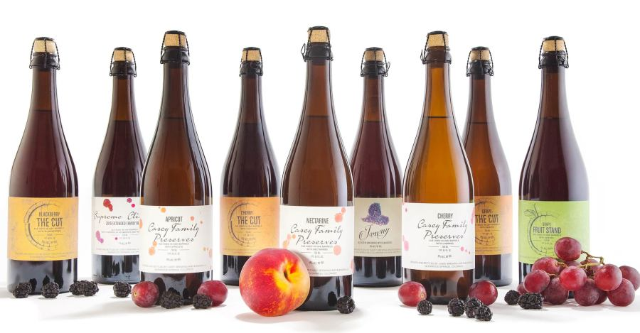 Fruit Gets Personal: Brewing with Heirloom Varietals Primary Image