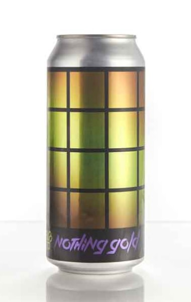 Bissell Brothers Nothing Gold