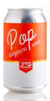 Urban South Brewery Tangerine Pop Image