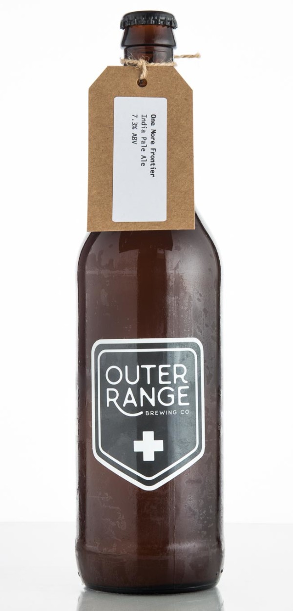 Outer Range Brewing Co. One More Frontier