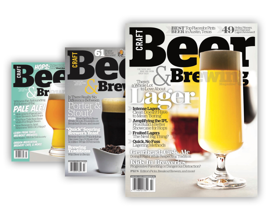 Gift Guide | Craft Beer & Brewing