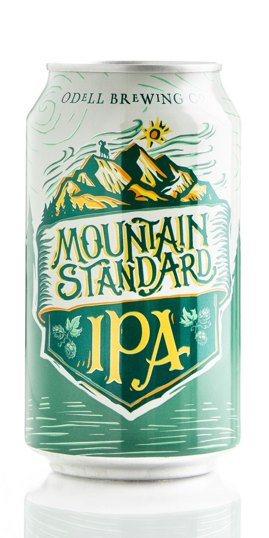 Image result for mountain standard ipa