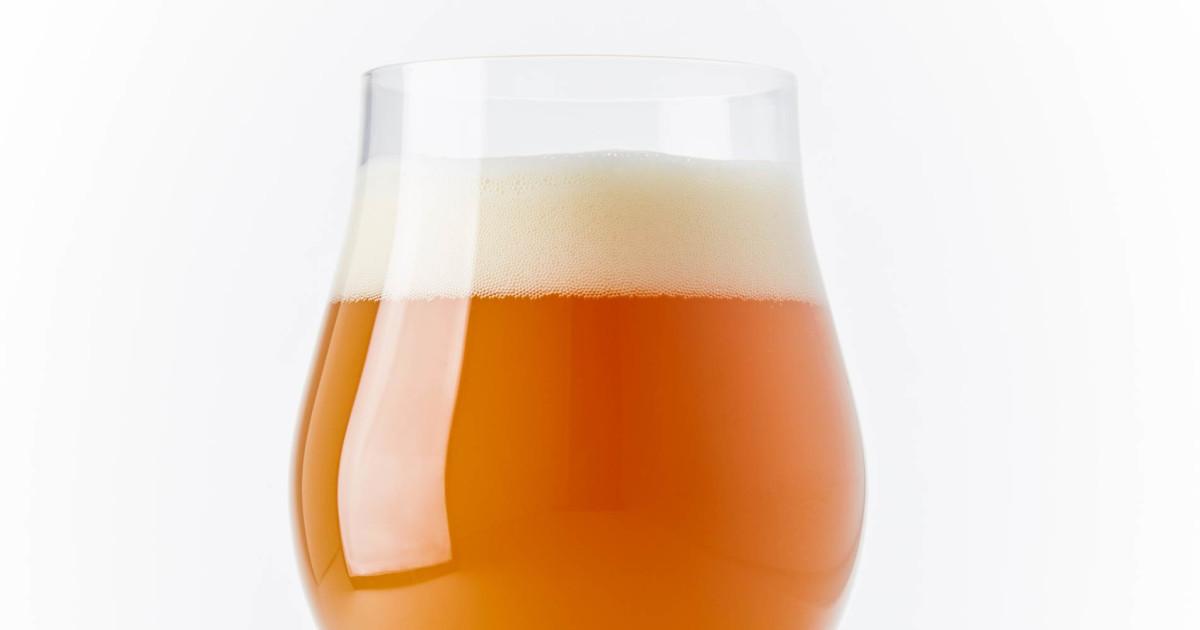 WeldWerks Brewing Co. Juicy Bits New England–Style IPA Recipe
