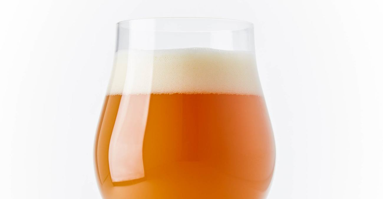 Arbitrary Force: Apricot Hazy IPA Recipe Primary Image