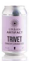Urban Artifact Trivet Image