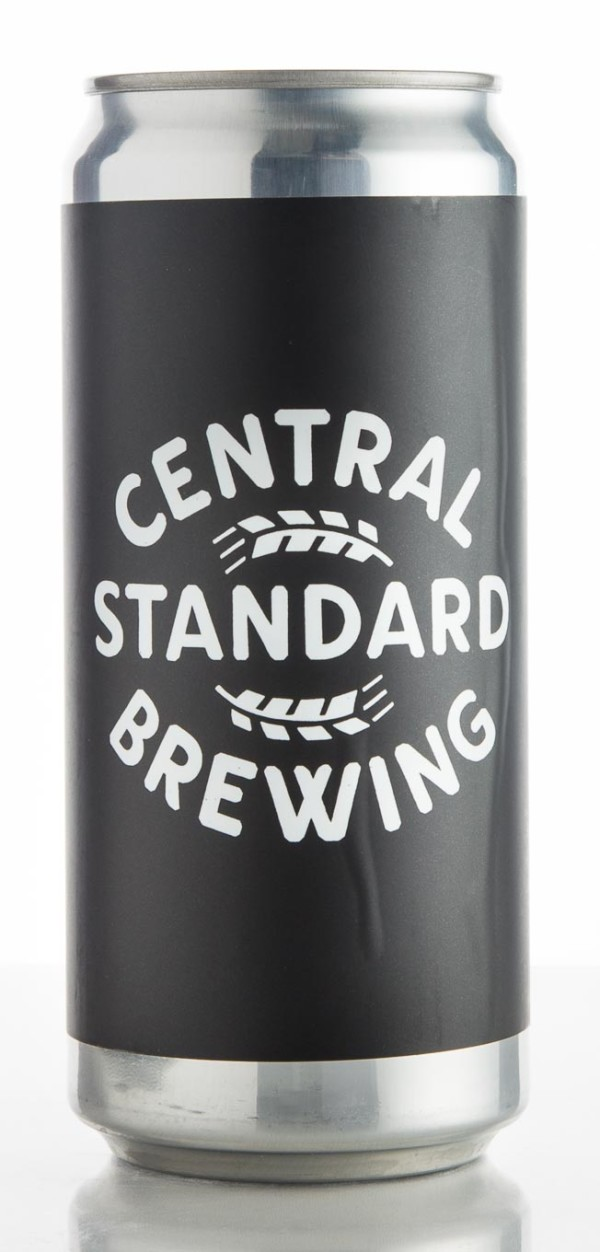 Central Standard Brewing Wizard of Hops