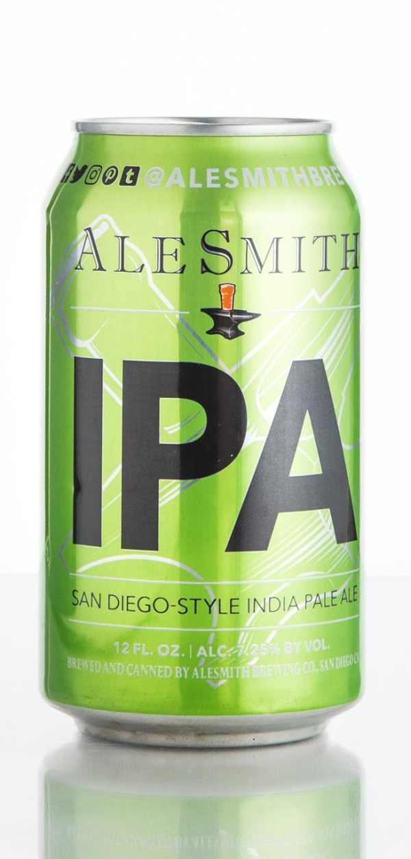 AleSmith Brewing Company AleSmith IPA