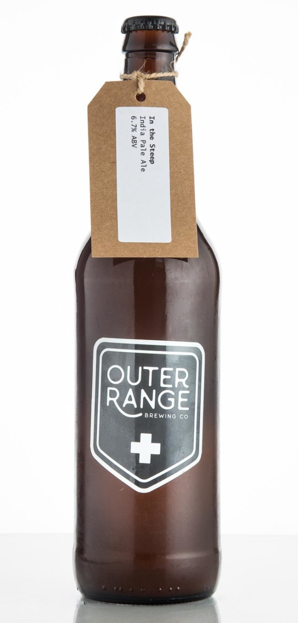 Outer Range Brewing Co. In the Steep