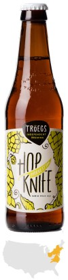 Tröegs Independent Brewing Hop KnifeImage