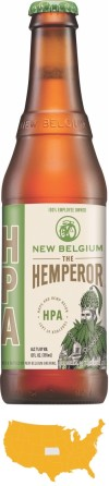 New Belgium The Hemperor HPA®Image