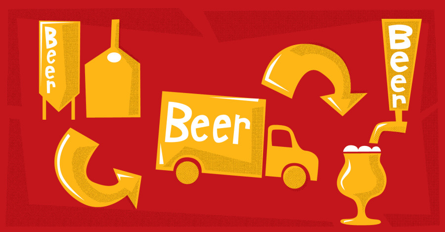 Independent Beer Wholesalers Fuel the Craft-Beer Market Primary Image