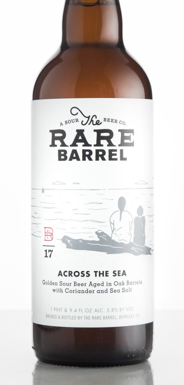 The Rare Barrel Across the Sea (2017)
