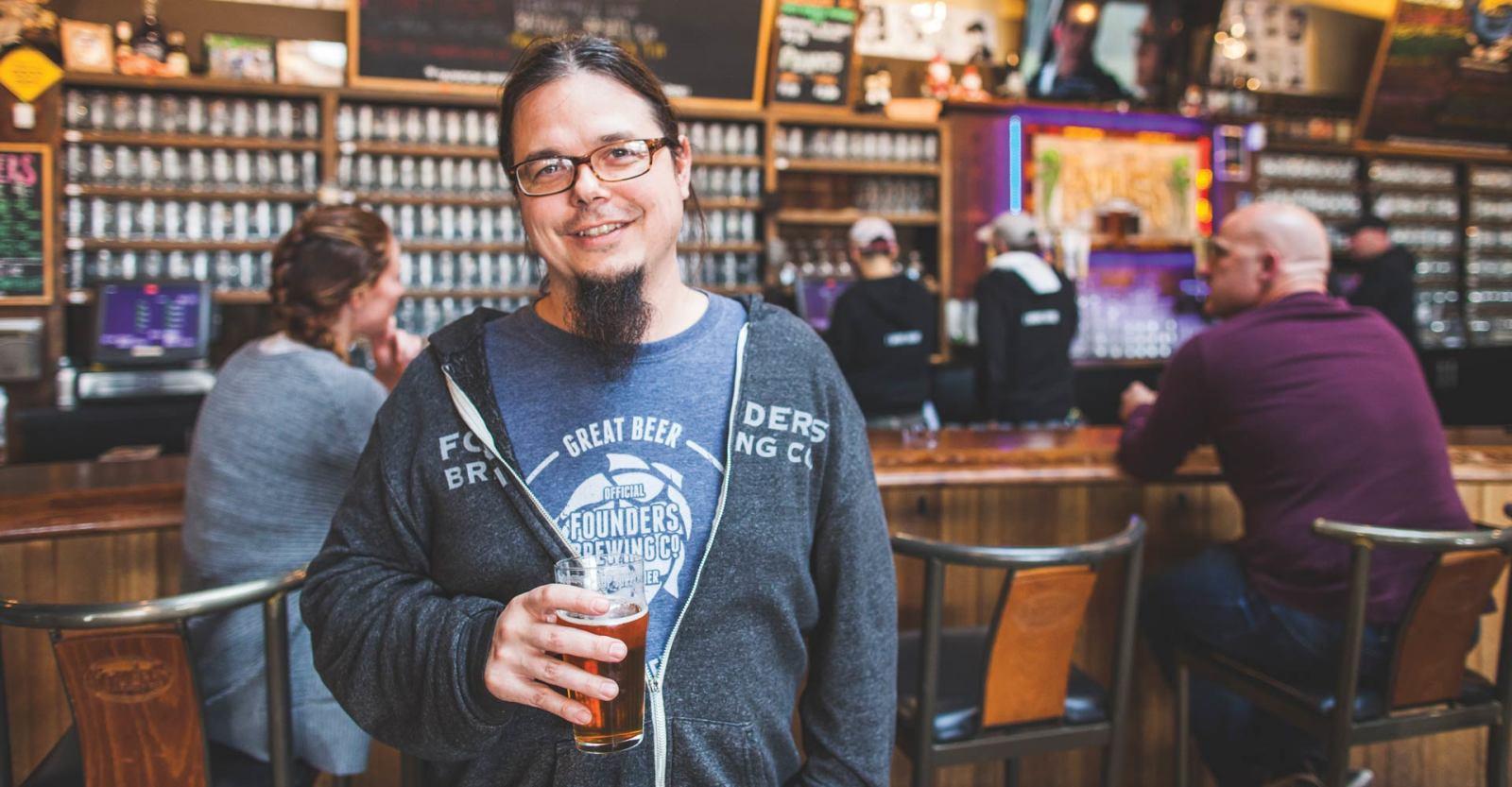 Beercation: Grand Rapids, Michigan | Craft Beer & Brewing