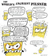 Whalez, Bro: The World's Angriest Pilsner Image