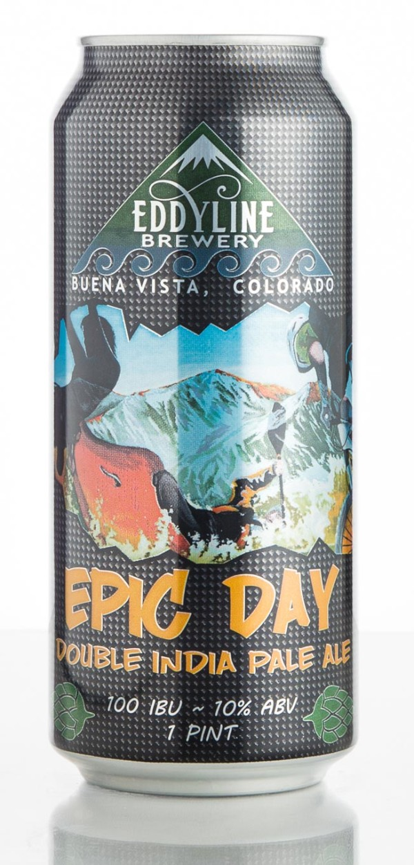 Eddyline Brewery Epic Day Double India Pale Ale