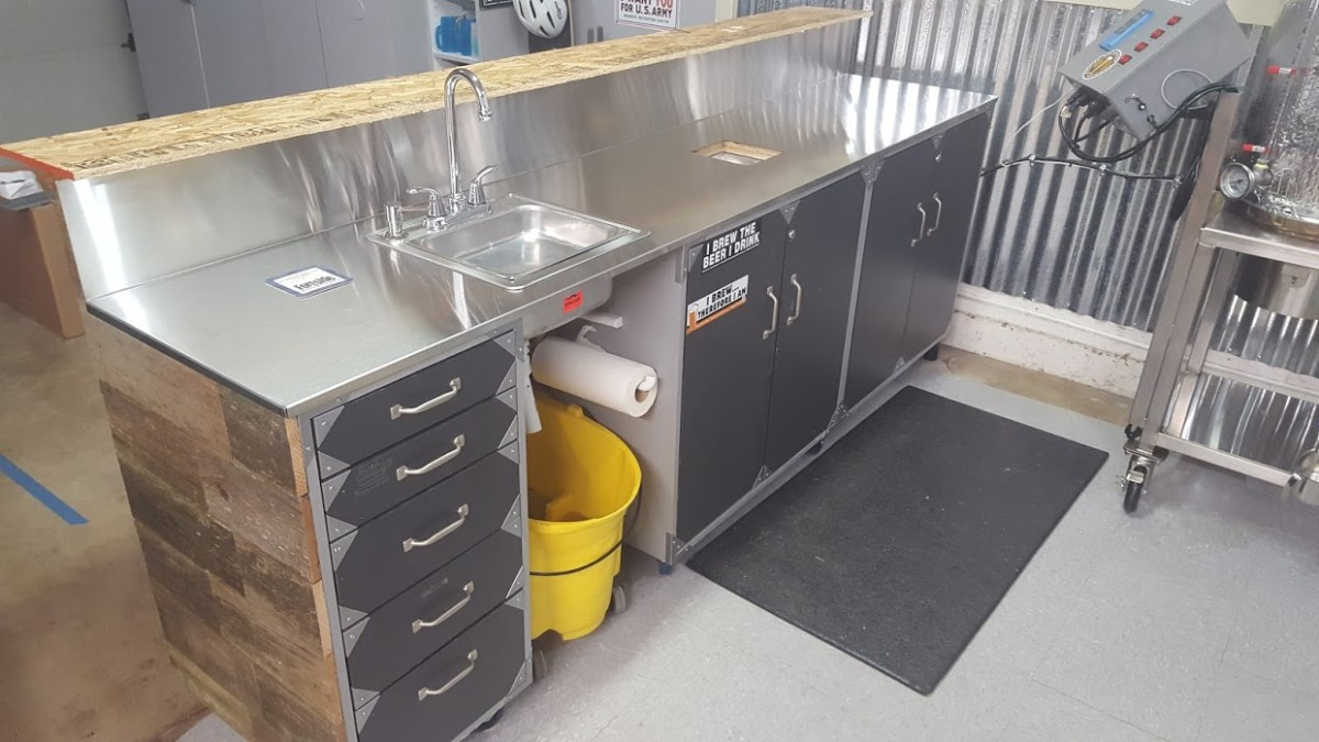 My Brew System: Mike Wright, Reader Submission | Craft Beer & Brewing