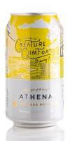 Creature Comforts Brewing Co. Athena Image