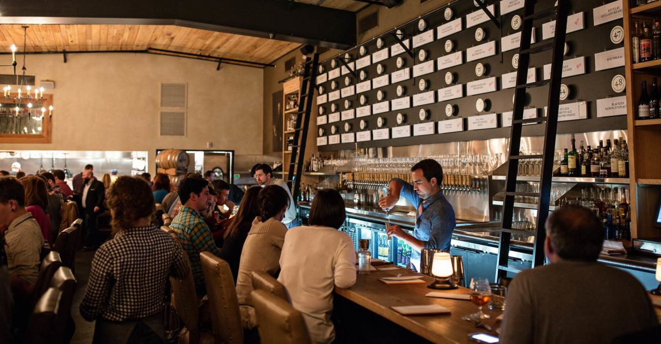 We Recommend: Great Beer Bars in South Carolina, Massachusetts, and Belgium Primary Image