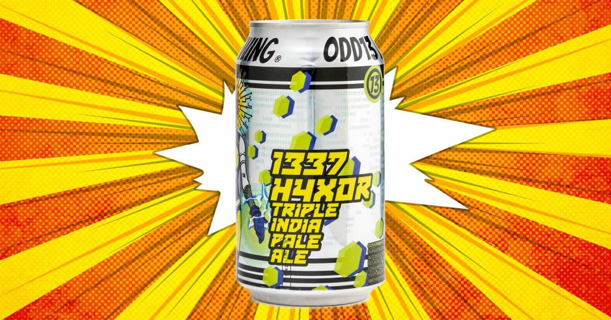beerandbrewing.com