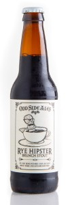 Odd Side Ales Rye Hipster Brunch Stout Image