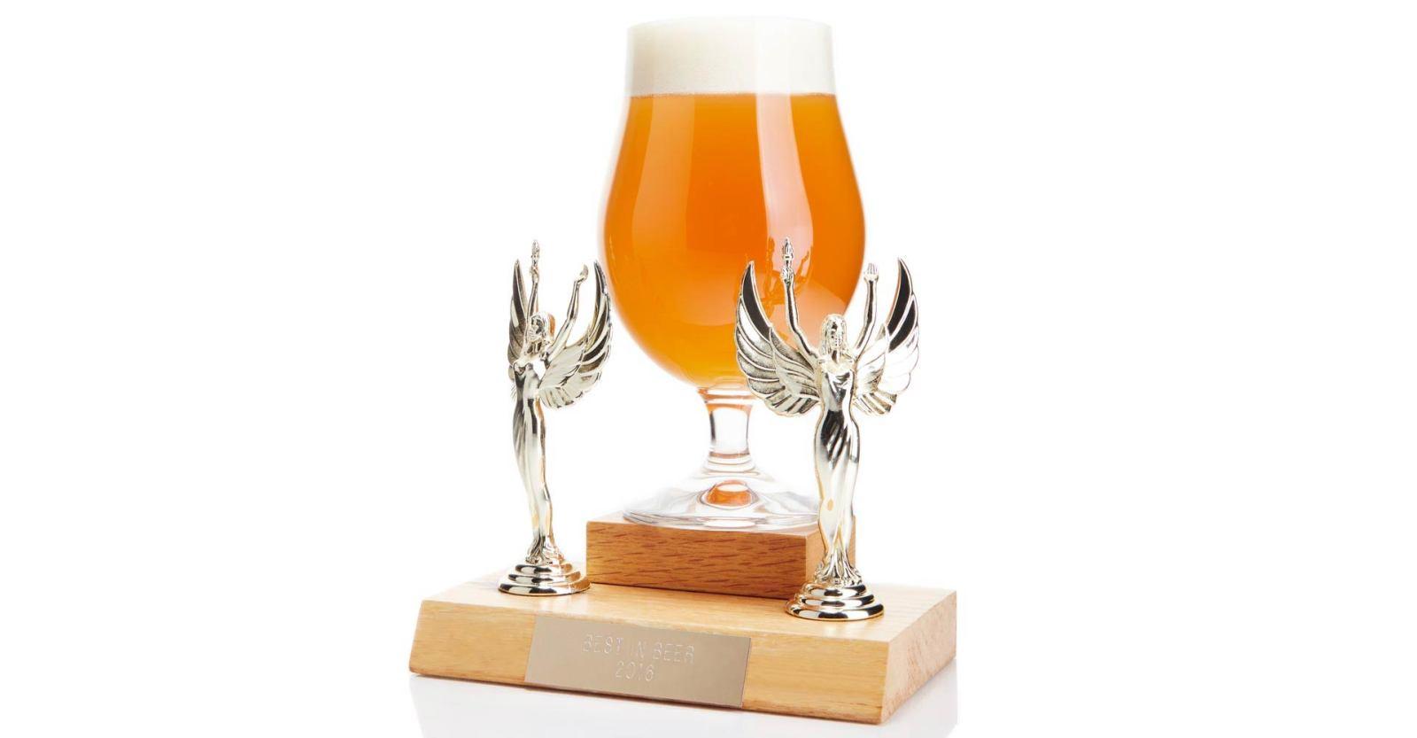 Craft Beer & Brewing Magazine Best in Beer 2016: Readers
