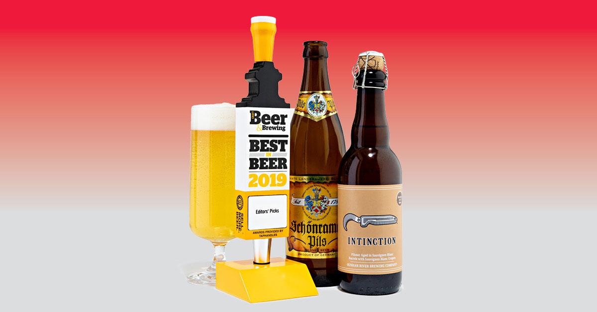 The Best 19 Beers Of 2019 Craft Beer Brewing