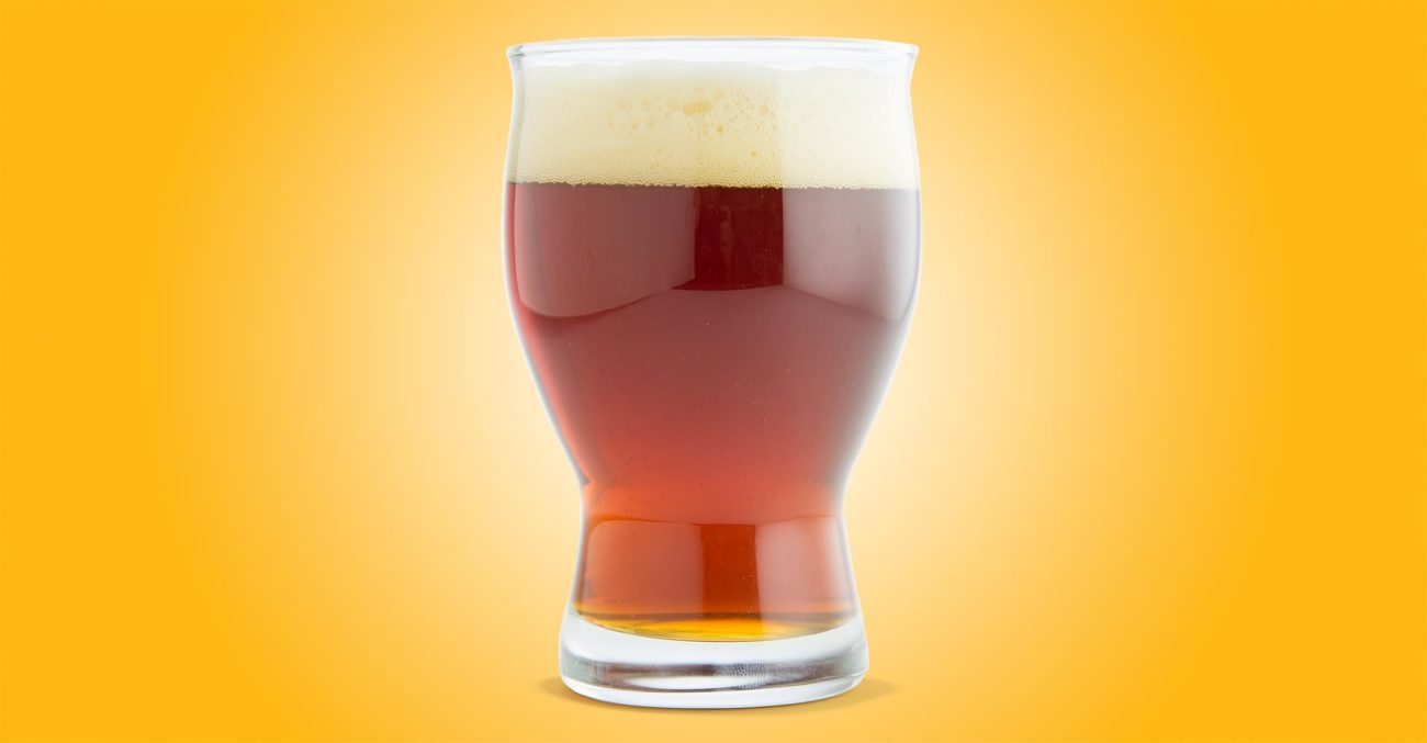 Make Your Best Red IPA Primary Image
