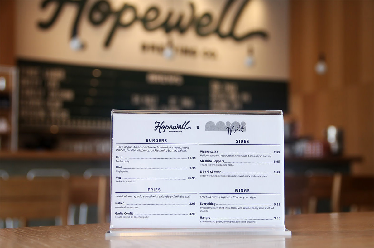 Hopewell-Brewing