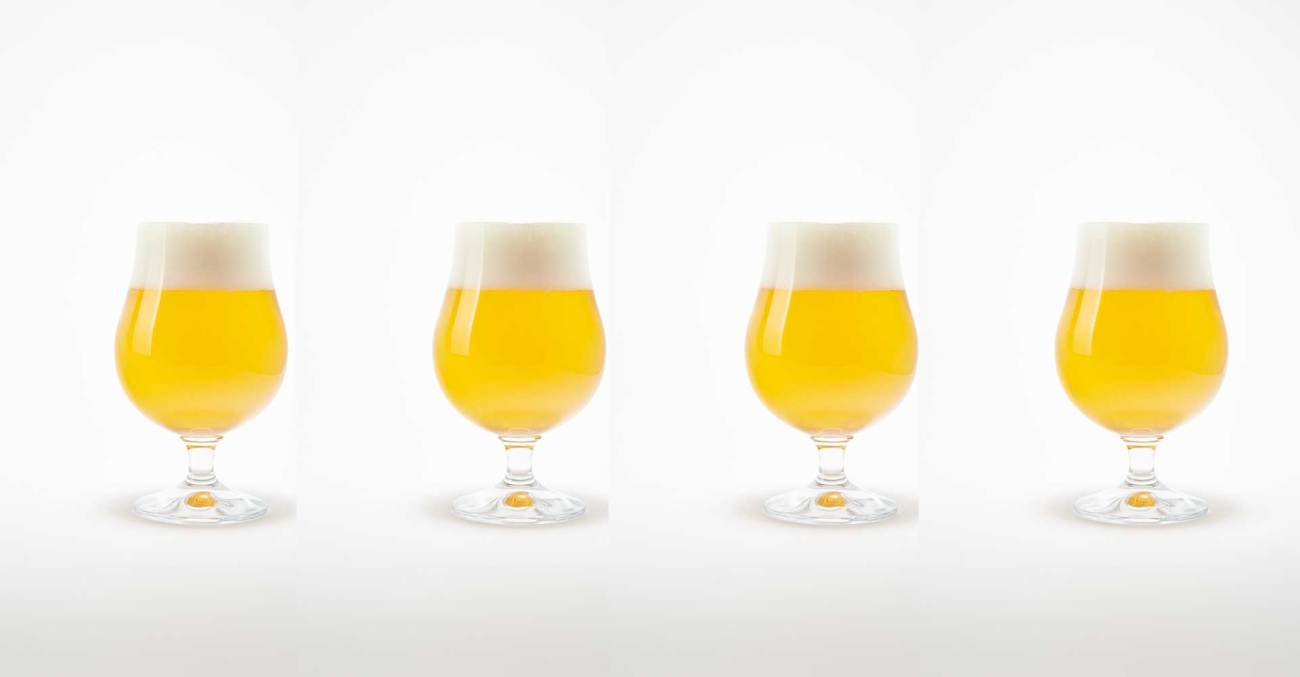 The Continental Saison Recipe Primary Image