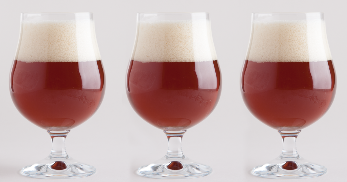 Make Your Best International Amber Lager Craft Beer Brewing Magazine