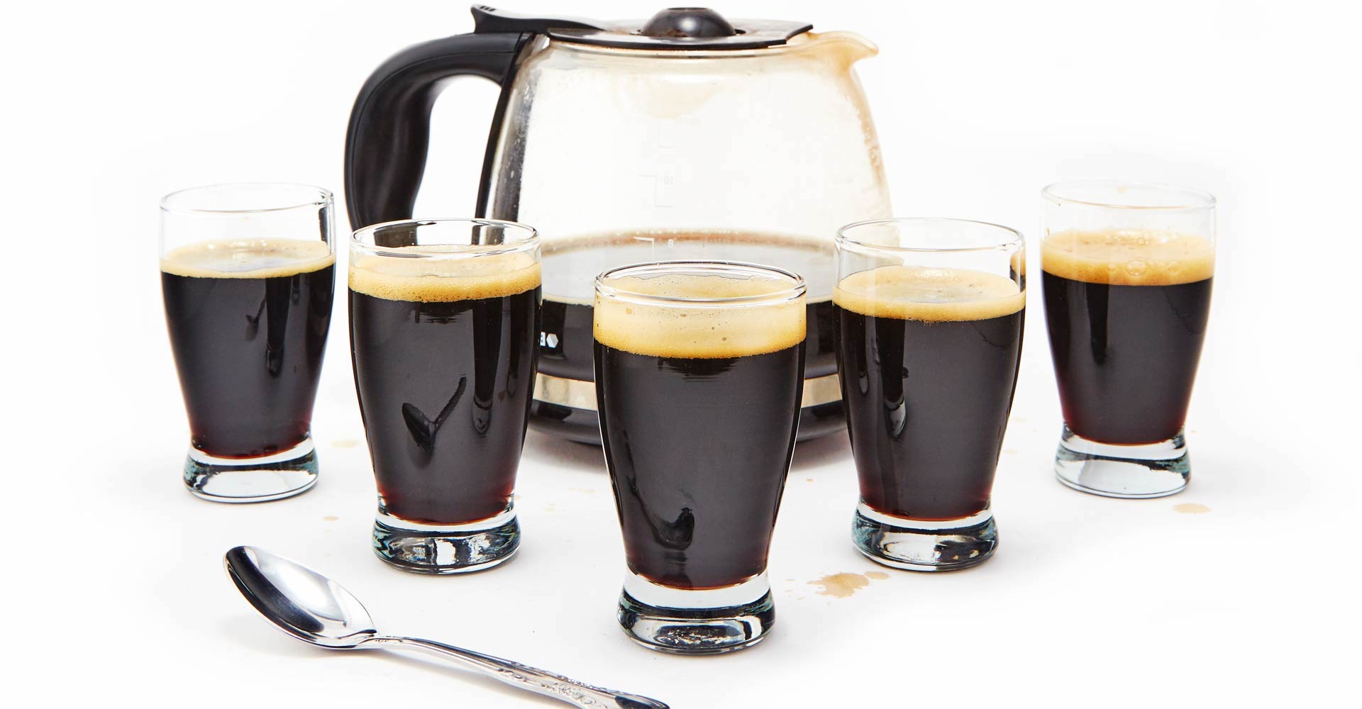 Make Your Best Coffee Beer
