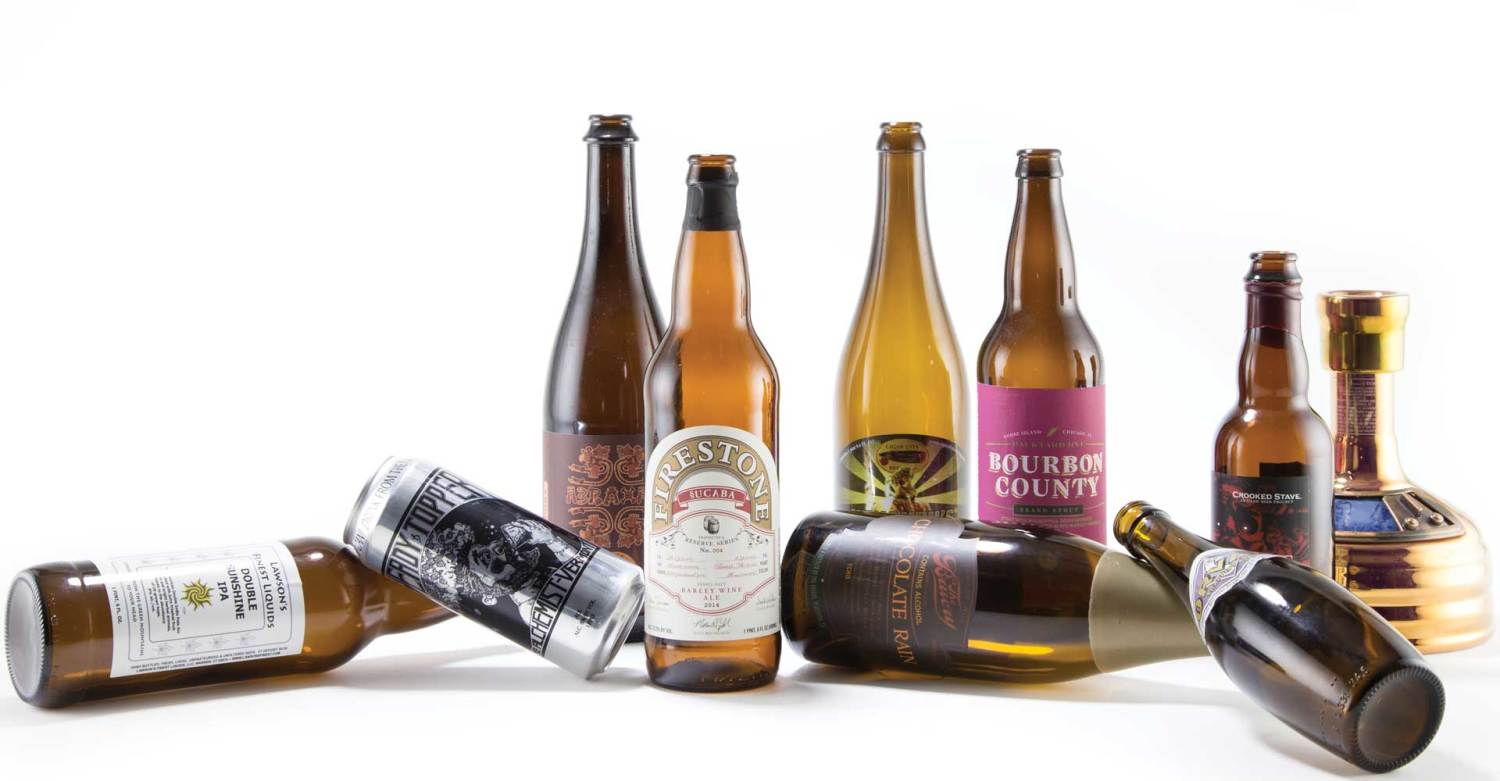 10 Dos and Don\'ts of Bottle Share Etiquette | Craft Beer & Brewing ...