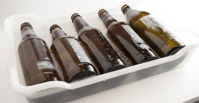 How To Remove Beer Labels Craft Beer Brewing