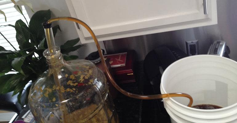 10 Tips for Beginning Homebrewers Primary Image