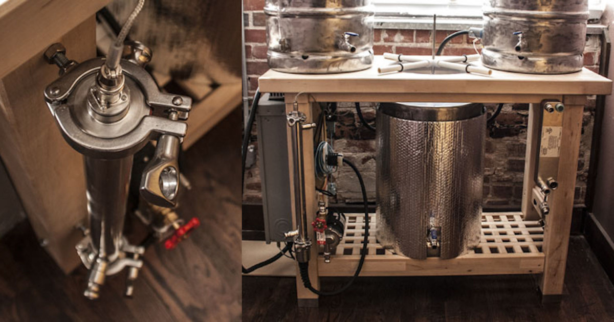 Rims Herms Craft Beer Amp Brewing Magazine