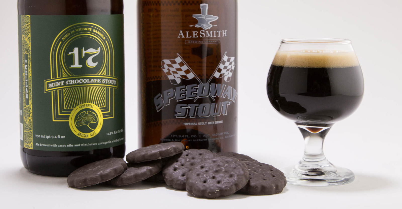 Beer Pairings for Girl Scout Cookies (2016 Update) Primary Image