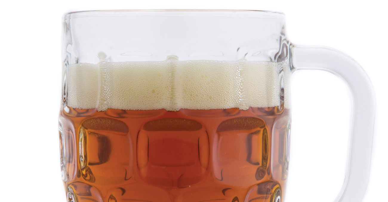 Oktoberfest Beer Recipe Primary Image