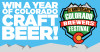 WIN A YEAR OF COLORADO CRAFT BEER Image