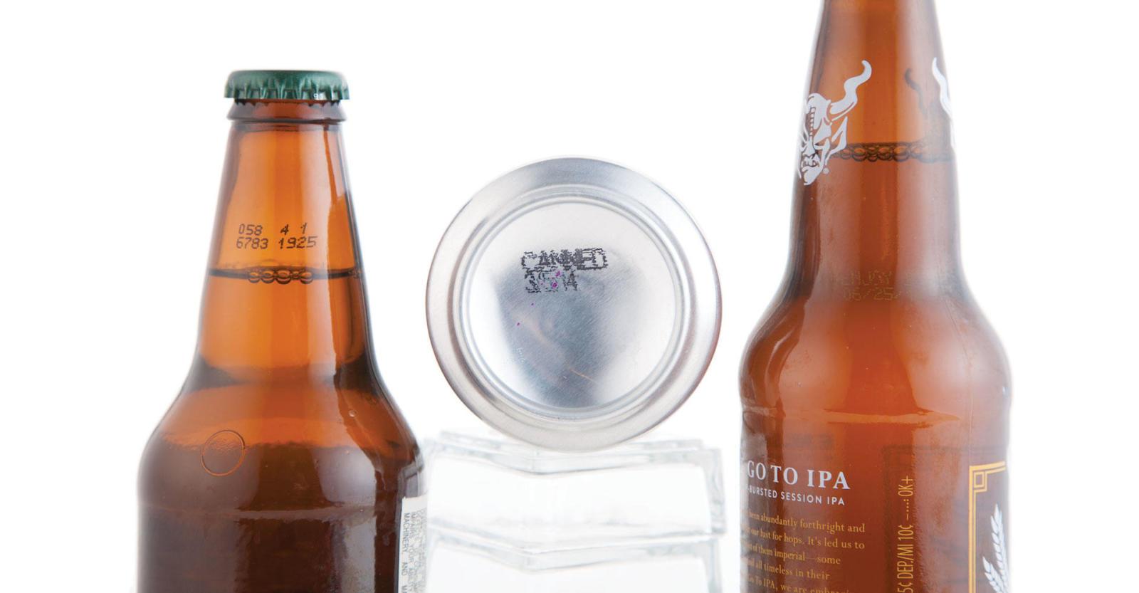 sierra nevada bottle dating