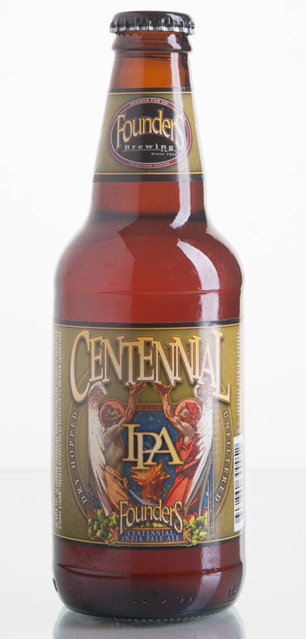 Founders Brewing Company Centennial IPA
